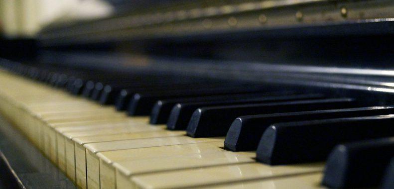 bekende pianomerken